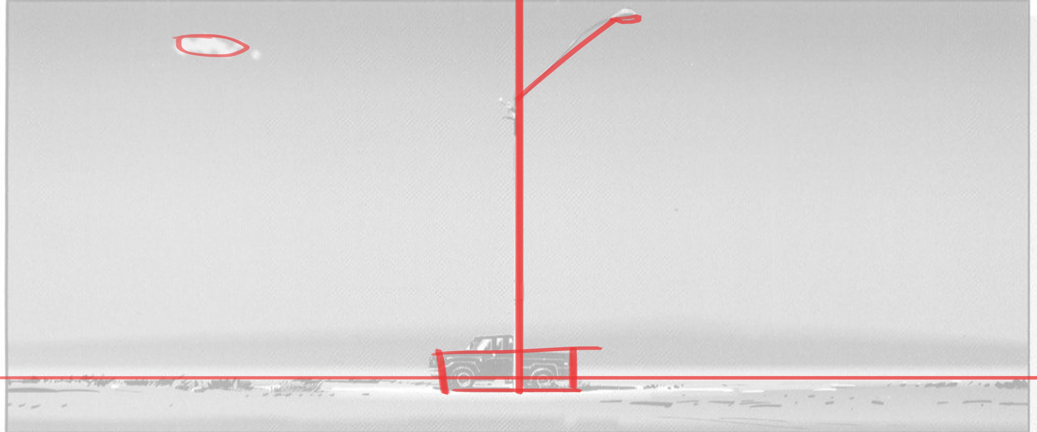 Marcus Mateu Image Study