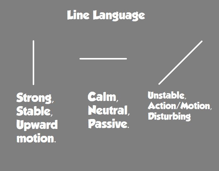 Line Language