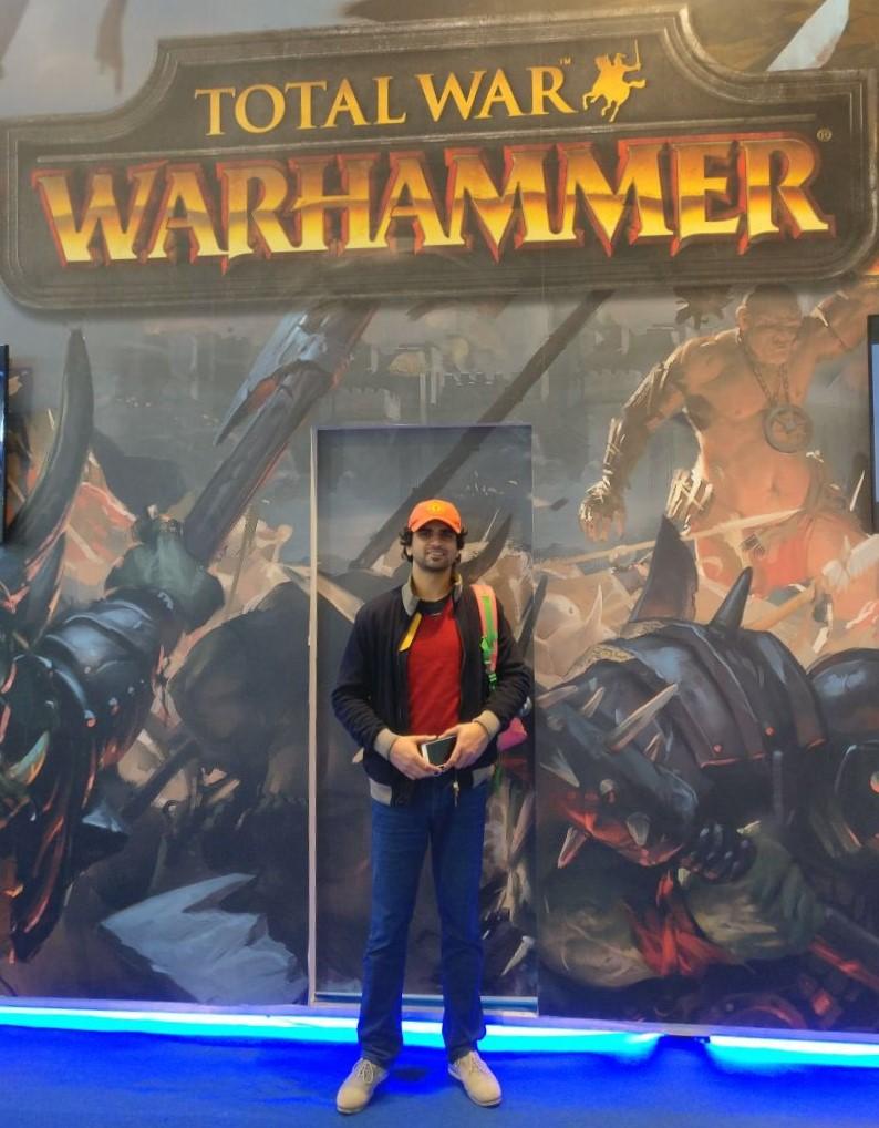 Total Warhammer